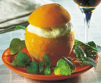 recept med apelsin