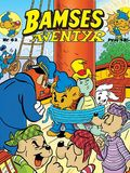 Bamses Äventyr nr 63