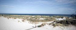 Sveriges 10 bästa sandstränder
