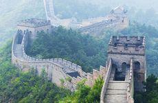 Avslutad: Allt det bästa med Kina på en enda resa!