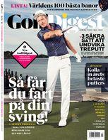 Golf Digest 3/2016