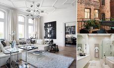 10 mest klickade bostäderna i Stockholm – någonsin