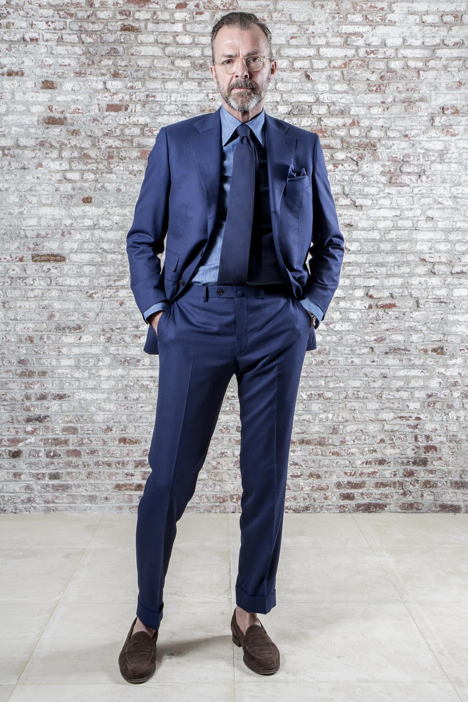 svenska kostym märken