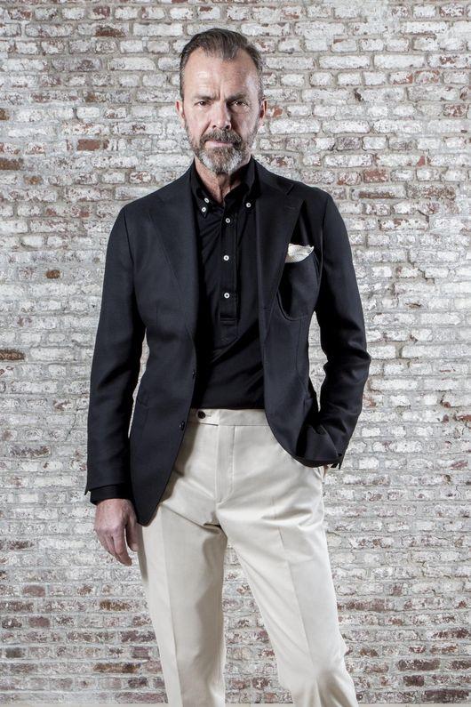 Valor Tailoring - Ett spännande nytt koncept