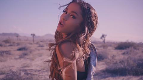 2 nya musikvideor från Ariana Grande!