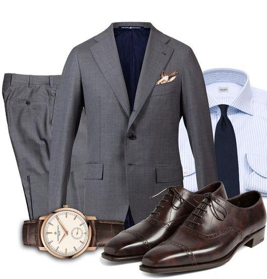 Fredagsinspiration - Klädkod Kavaj