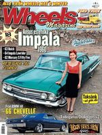Wheels Magazine nr 4-2016