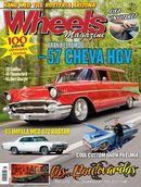 Wheels Magazine nr 5-2016
