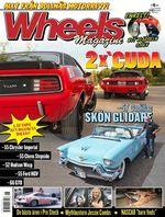 Wheels Magazine nr 6-2016