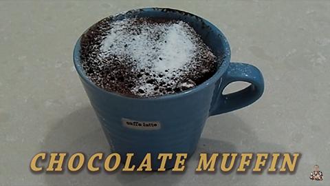 Yay! I dag är det muffinsdagen!