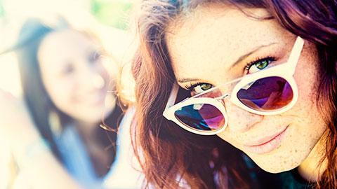Så skyddar du dina ögon i sommar!