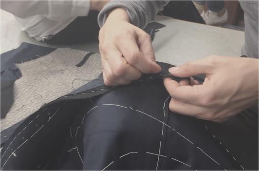 Veckans Videotips - Hur en kostym blir till hos Bauer