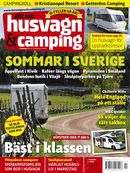 Husvagn & Camping 2016-07