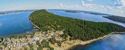 Ny femstjärnig camping i Sverige