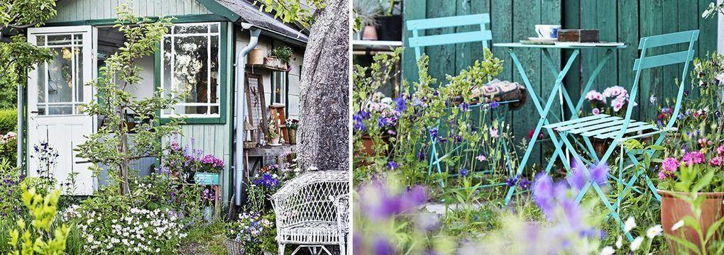 15 idéer för ditt sköna sommarliv
