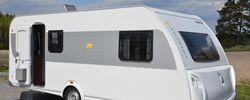 Husvagn: Knaus Lifestyle 550 LK