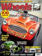 Wheels Magazine nr 7-2016