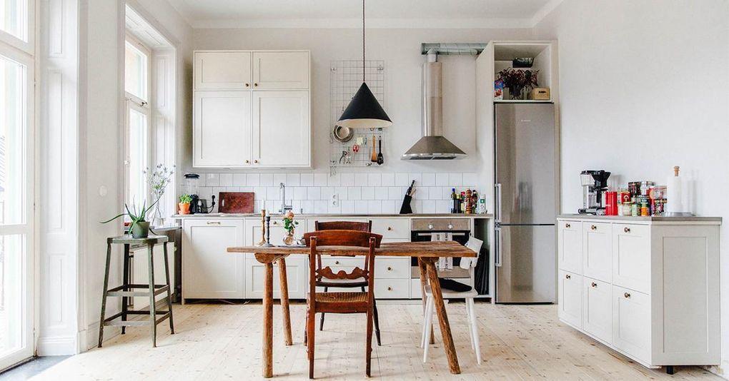 Nu har du chansen att provbo lägenheten innan du köper den