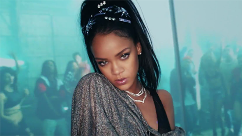 Veckans video: Calvin Harris - This Is What You Came For ft. Rihanna ⚡