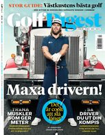 Golf Digest 4/2016