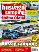 Husvagn & Camping 2016-08