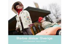 Vinn boken Barbie älskar Sverige