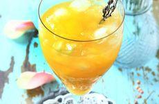 13 kalla festliga drycker