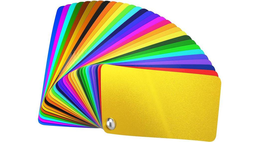 Experten: Här är de fulaste färgerna du kan ha på väggarna