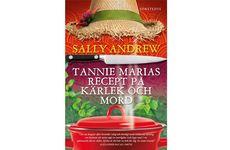 Vinn boken Tannie Marias recept på kärlek och mord