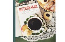 Vinn boken Retrokakor för alla generationer