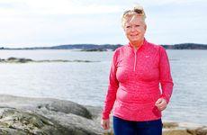 Kicki om artros i händerna: Värken minskar när jag rör på mig!