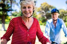 Smygträna i sommar - 6 tips som hjälper dig hålla formen!