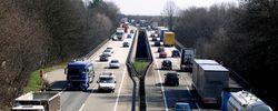 10 udda trafikregler du bör ha koll på utomlands