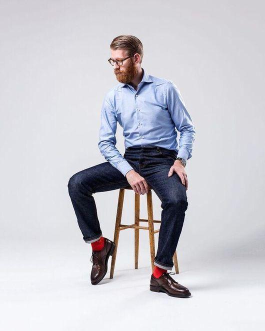 Custom made jeans från SOSO - Del II - Resultatet