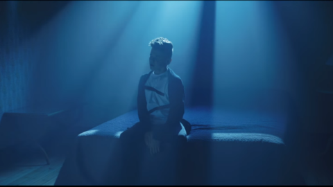Favorit-tvillingarnas nya musikvideo!
