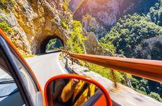 Bilsemester utomlands – detta måste du tänka på