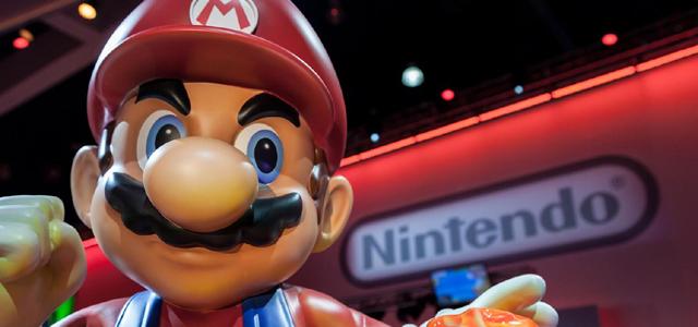 Fler rykten om Nintendo NX