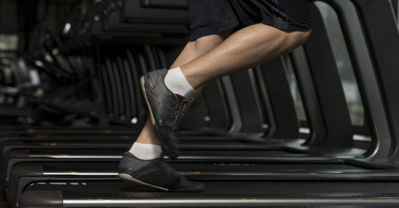 Konditionsträning efter styrketräning?