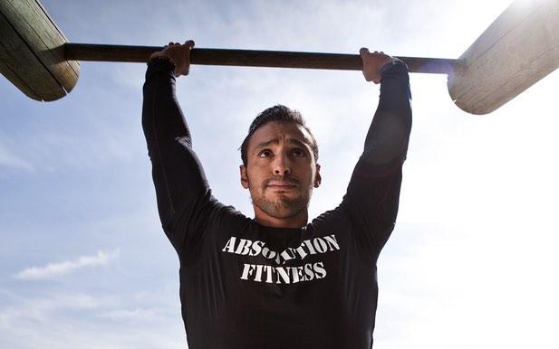 Vad är styrketräning?