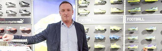 Ulf Kinneson slutar som vd för Intersport