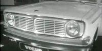 Fredagsfilmen: Volvo 140