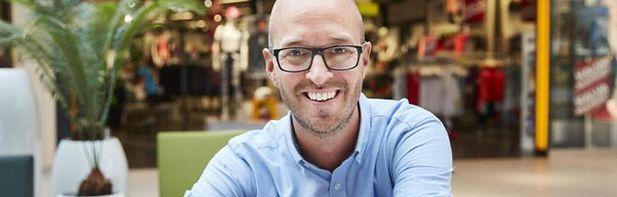 Mattias Johansson blir ny Sverigechef på Stadium
