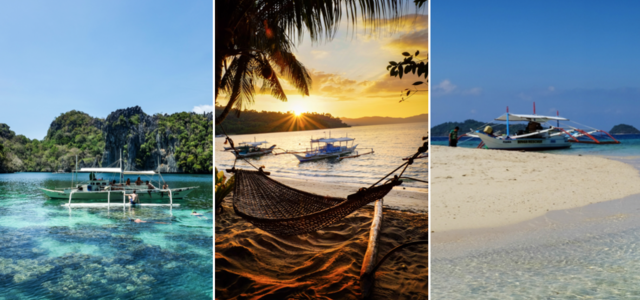 Filippinerna – 5 favoriter i öparadiset Palawan