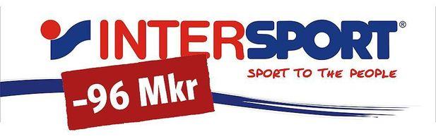 Intersport gjorde en förlust på 96 Mkr 2015