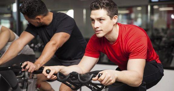 Positiva hälsoeffekter av intervallträning