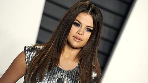 Vad kan du om Selena Gomez?