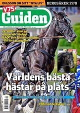 V75 Guiden nr 44, 2016