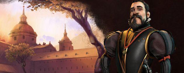 Ingen förväntar sig den spanska inkvisitionen i Civilization VI