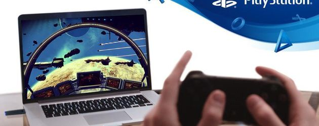 Adapter låter dig spela trådlöst med Dualshock 4 på din PC