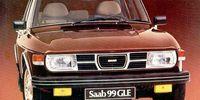 Saab 99 GLE: vanlig modell?